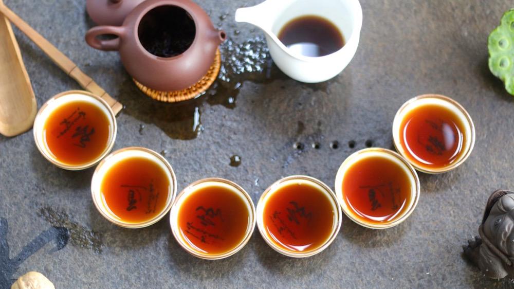 gongdaobei brewing tea pitcher
