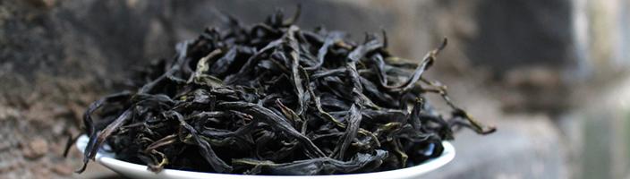 What is Duck Shit Tea (Ya Shi Xiang)? A Dancong Oolong Tea