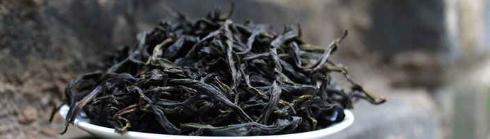 What is Duck Shit Tea (Ya Shi Xiang)? A Dancong Oolong Tea