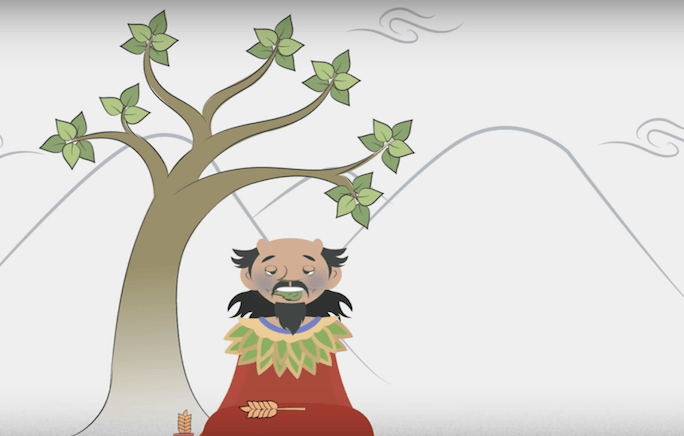 The History of Tea: Video by TED
