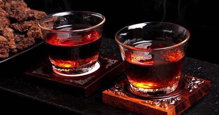 Pu Erh Tea Blends: 8 Ways to Spice up your Pu erh Tea