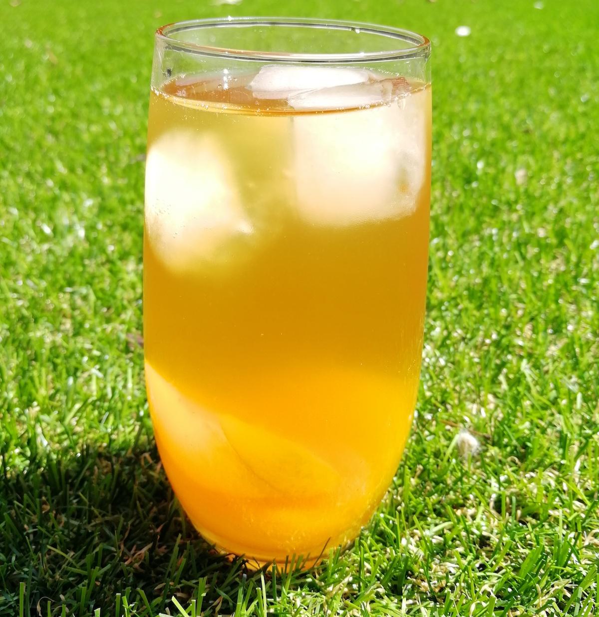 Make Perfect Iced Tea