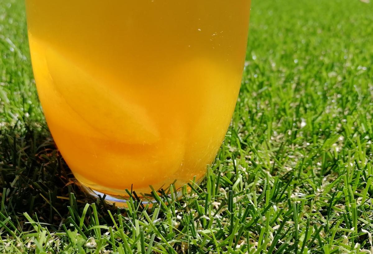 jasmine tea agave syrup recipe