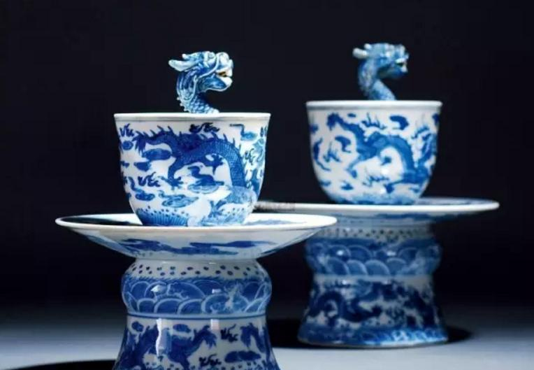 The 'Gong Dao Bei' (Fairness Pitcher) Was Originally Made for Liquor