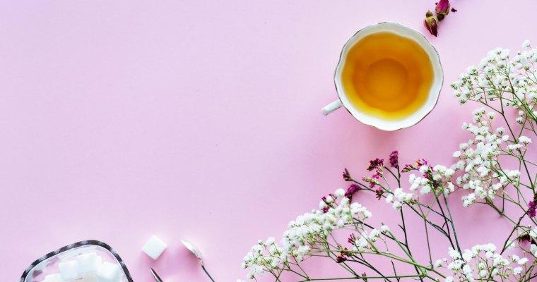Tea & TCM (Traditional Chinese Medicine)