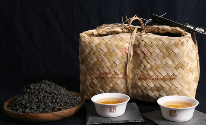 San Jian Tea