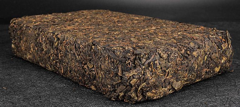 Introduction to Hunan Anhua Dark Tea