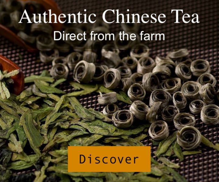 buy chinese tea online