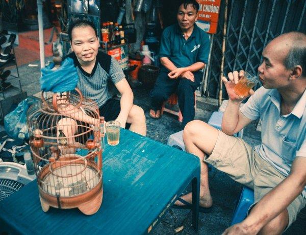vietnamese tea culture