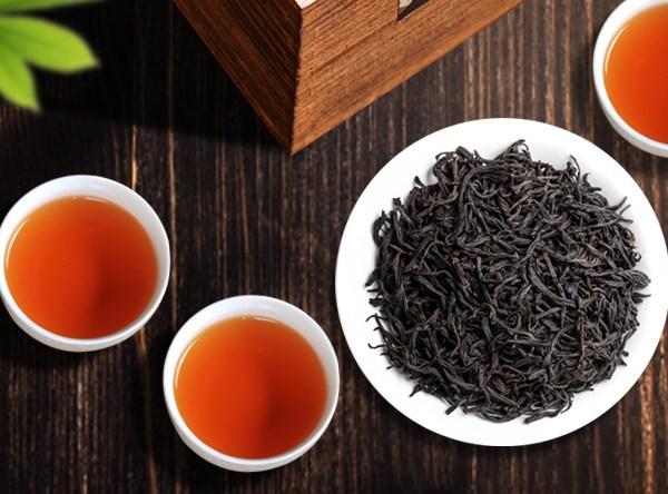 break fast tea