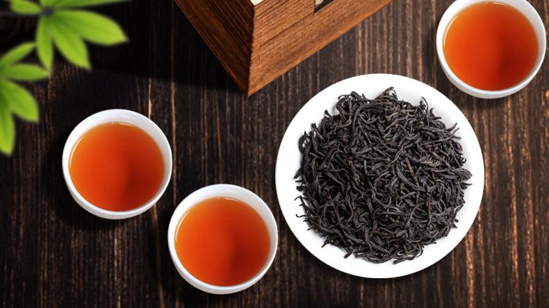 popular chinese black tea lapsang souchong