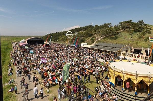 Oerol Festival Terschelling