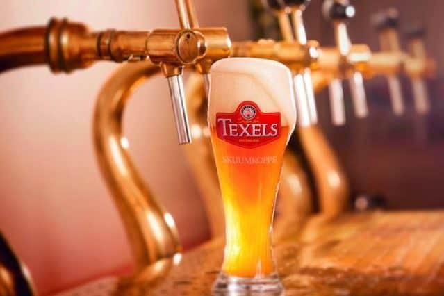 Activiteit bierbrouwerij Texel producten Skuumkoppe