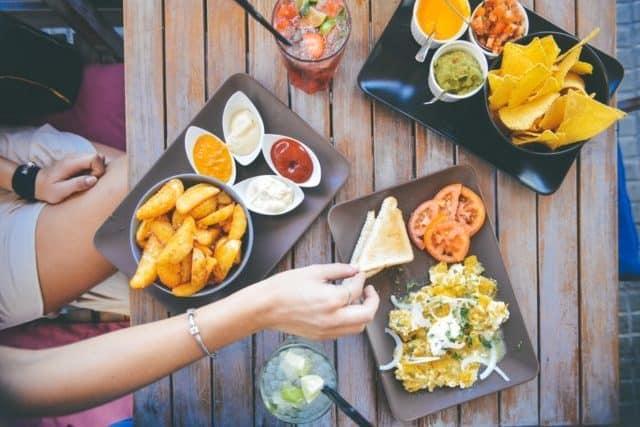 Restaurants & bars op Texel
