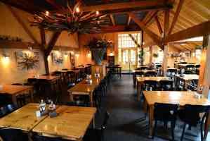 Restaurant Worsteltent Texel
