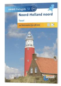 Texel fietsroutes gids
