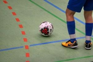 football, indoor tournament, ladies football