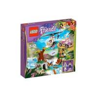 LEGO Friends 41036 Jungle Bridge Rescue 41036 New In Box ...