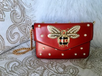 Gucci Dupe Purse; $33
