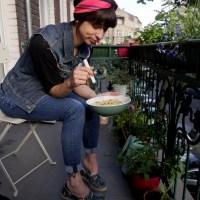 Viva Italia: Spaghetti Aglio Olio e Peperoncino