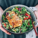 10 Plant Based Meal Prep Ideas For Super Easy Lunches Hello Veggie