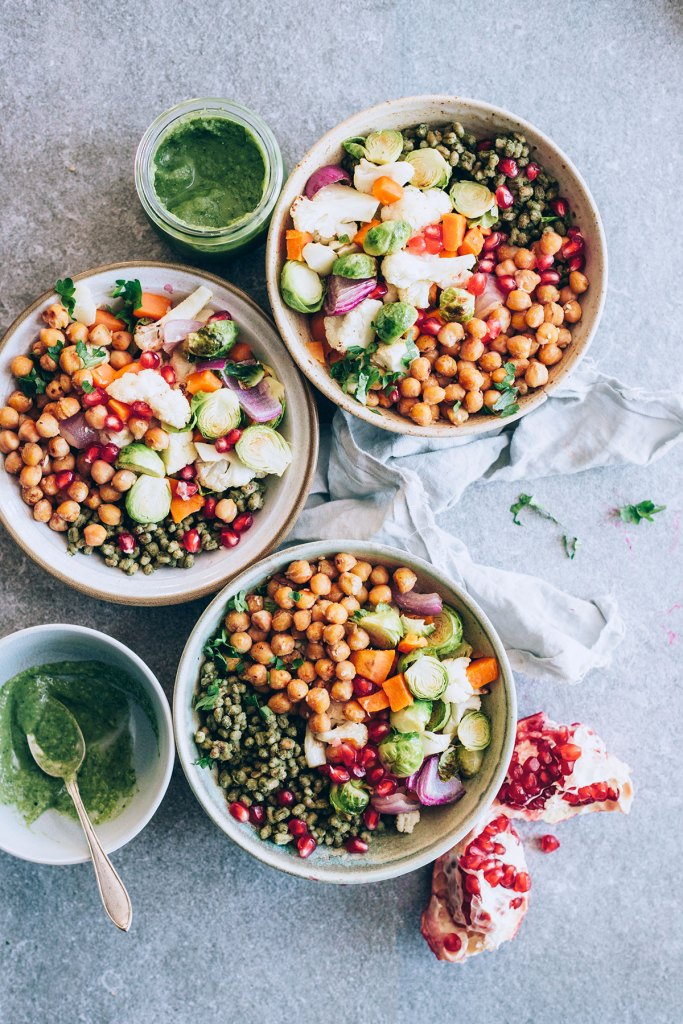 Vegetarian Meal Prep Ideas: 10 Recipes to Get You Started