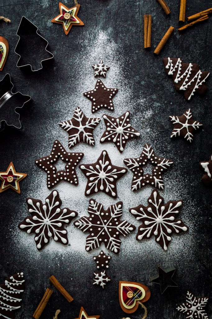 7 Vegan Cookies to Make for the Holidays