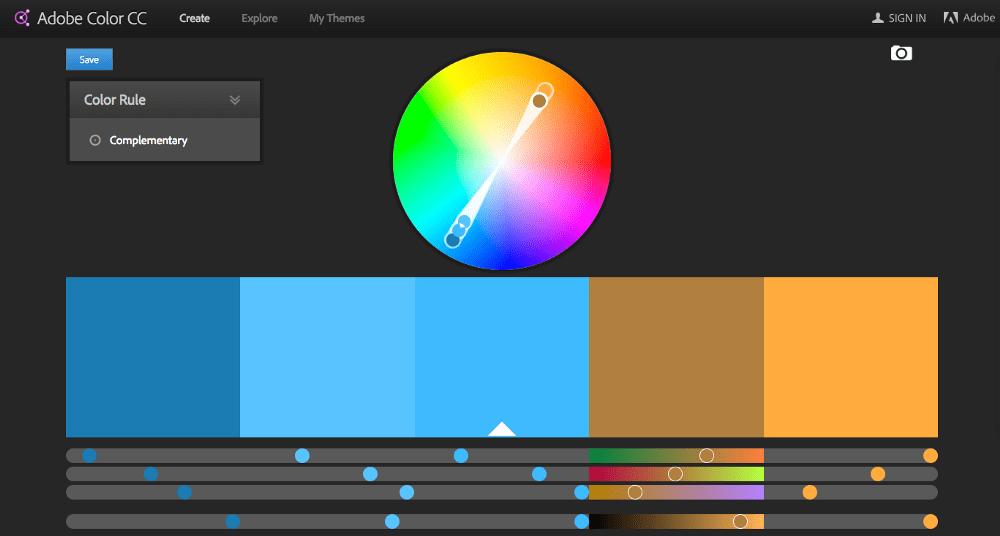 Design for non-designers: Part 1 - Hello Web Books