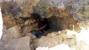 Höhlenforscher