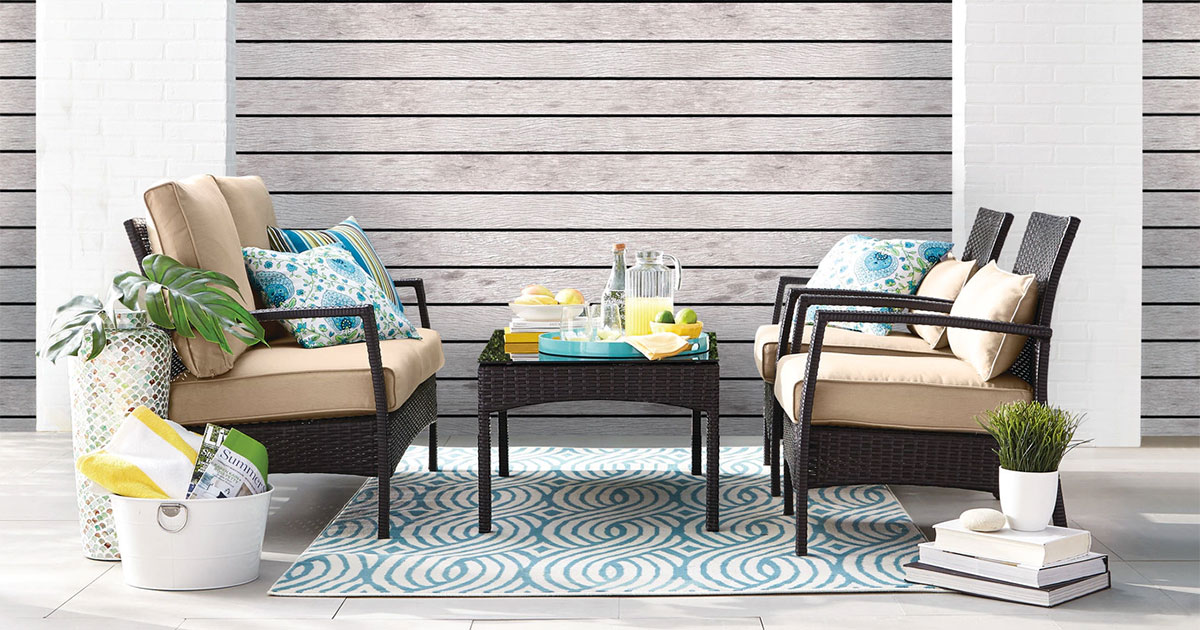 patio layout: design your patio with the monroe set