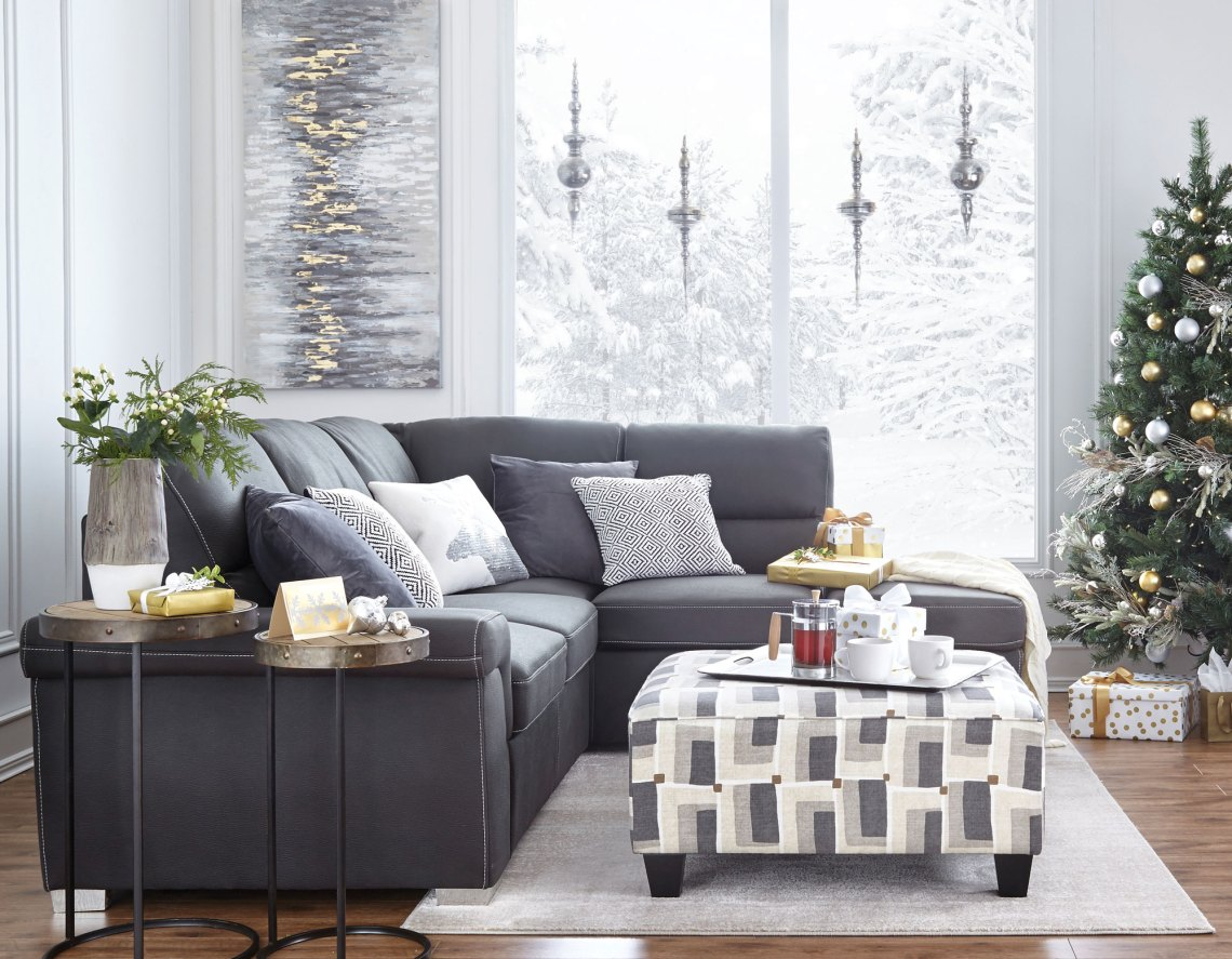 minimalist-holiday-decor-Simone-sofabed