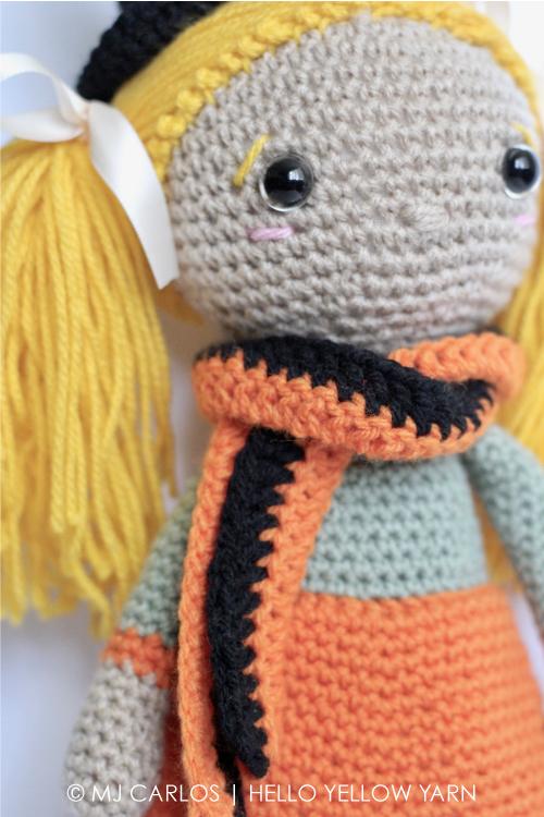 Brushed Amigurumi | PlanetJune by June Gilbank: Blog | 750x500