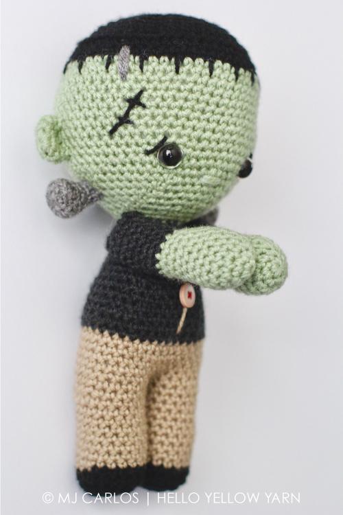 Basic crochet stitches tutorial: how to crochet - Amigurumi Today | 750x500