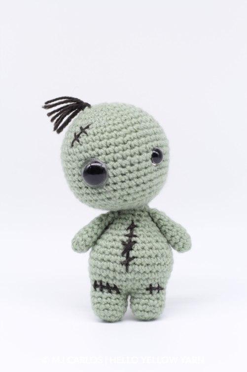Amigurumi Voodoo Puppe Nadelkissen häkeln   Supergurumi   752x501