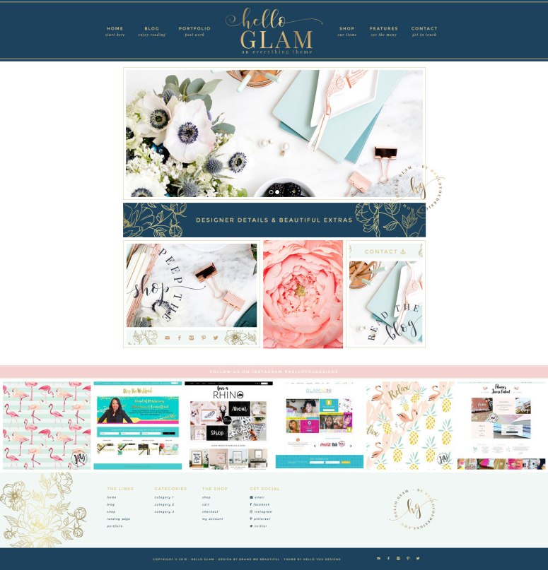 Hello-Glam-Screenshot