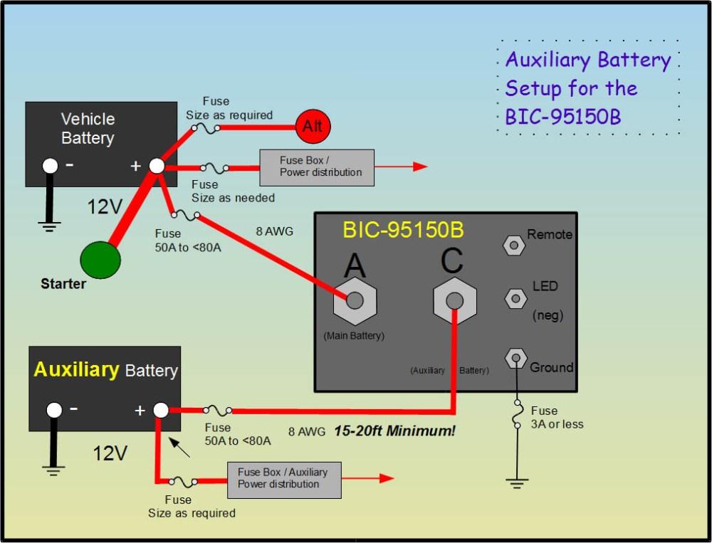 medium resolution of basic auxiliary diagram