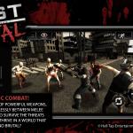 Post Brutal - Combat