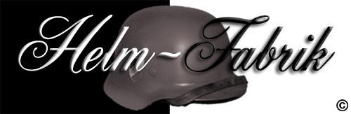 Helm-Fabrik