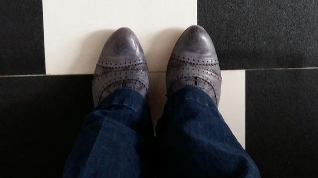 09 Schoenen