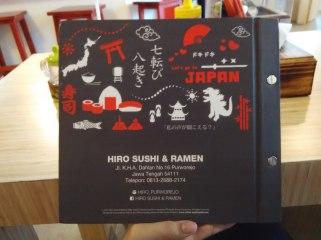 Harga Hiro Sushi & Ramen (13)