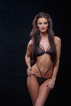 Modell: Camilla Bekkemellem