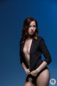 Sexy Fashion Studioshoot