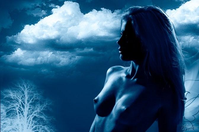 Nude art, artistic nudes