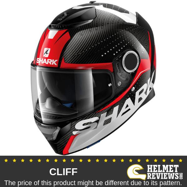 Shark Spartan Carbon Helmet Review   Safety - Noise - Vis...
