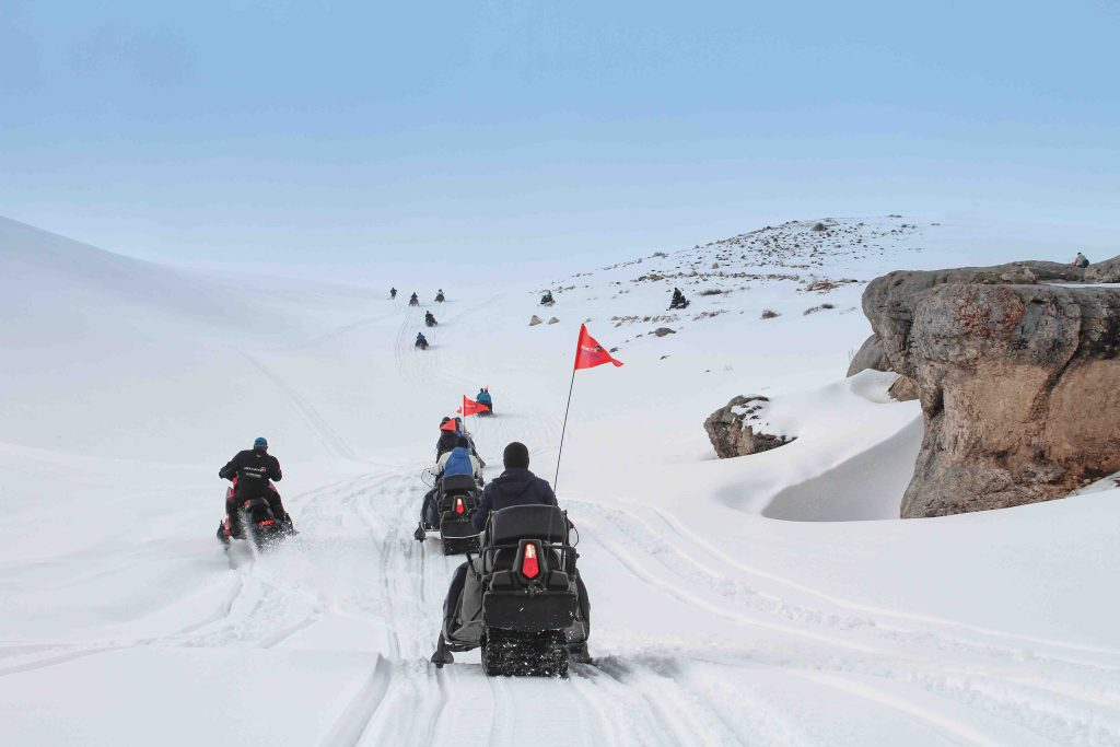 Rent ATV, Buggy, Snowmobile, OffRoad in Lebanon | Helmets On