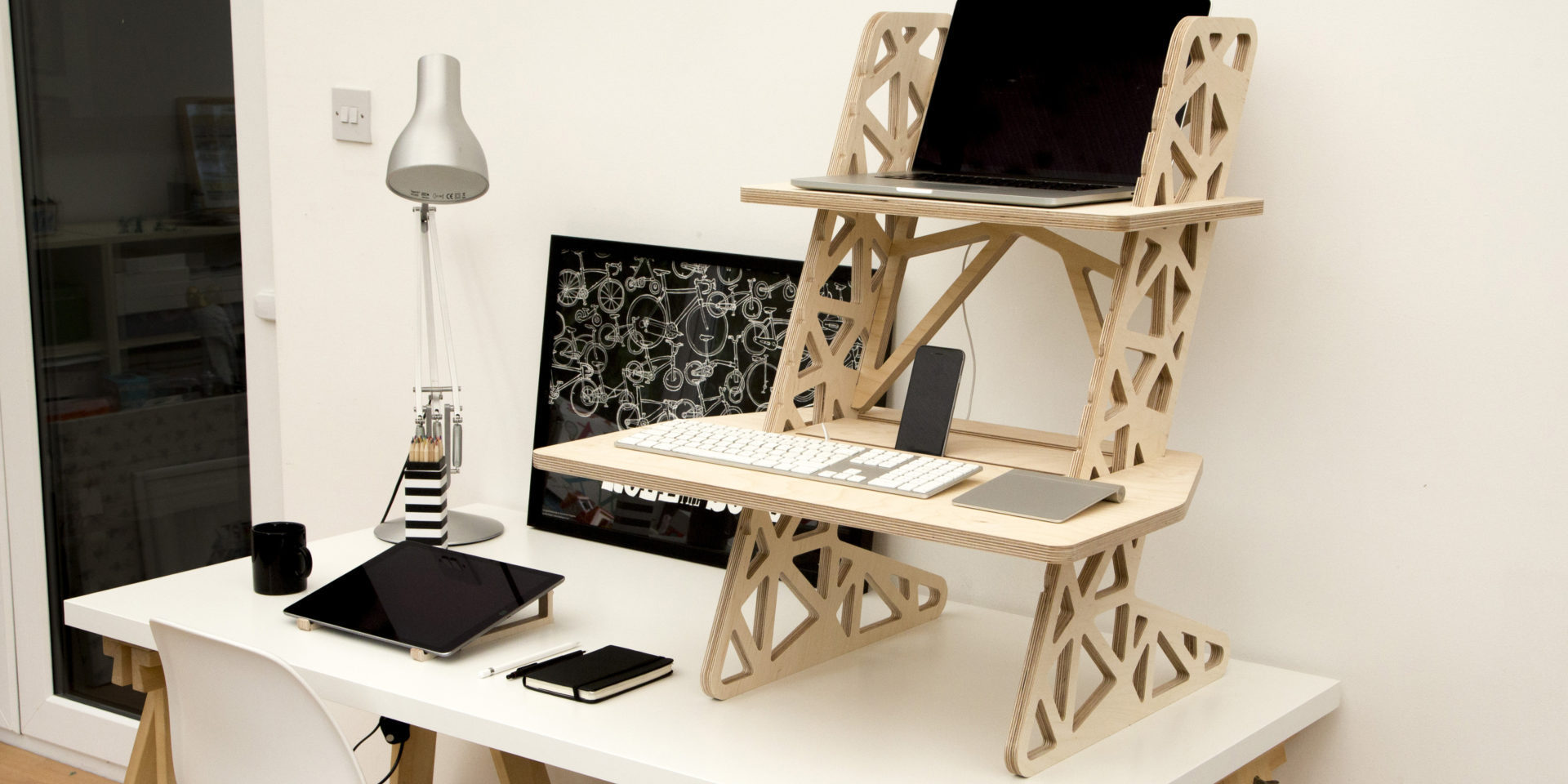 Standing Desk Converters  All You Need to Know  Helmm