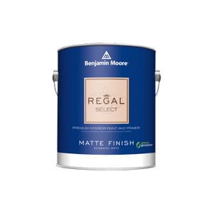 Regal Select Interior Matte Finish