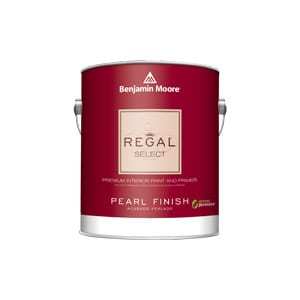 Regal Select Interior Pearl Finish