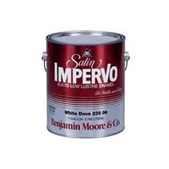 Satin Impervo by Benjamin Moore