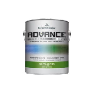 Advance Waterborne Alkyd – Interior Satin